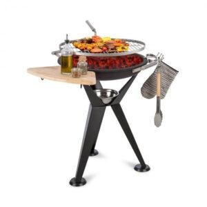 Kerti grill, grillsütő